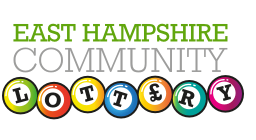 East Hampshire Community Lottery